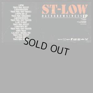 画像1: ST-LOW 『BACKDROWSINESS EP』