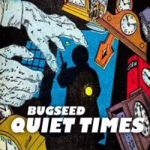 画像1: BUGSEED 『Quiet Times』