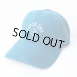 【CRACKLIMB】CROWN 6 PANEL CAP (Light Blue)