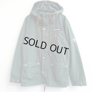 画像1: 【CRACKLIMB】JIVE MOUNTAIN JACKET (GREEN)