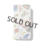 【SQUARE×DEPS】i-Phone Case (WHITE)