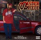 DJ STONE-G 『MASTER PIECE VOLUME.3』