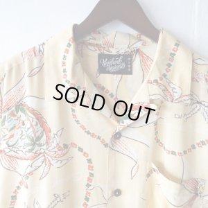 画像2: Hula Aloha Shirt / size: L