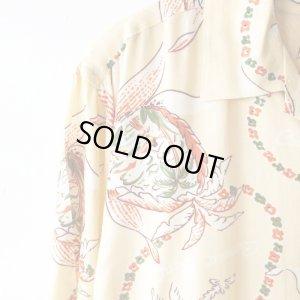 画像3: Hula Aloha Shirt / size: L