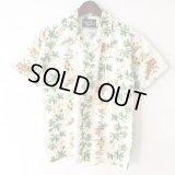 Aloha Shirt / size: M