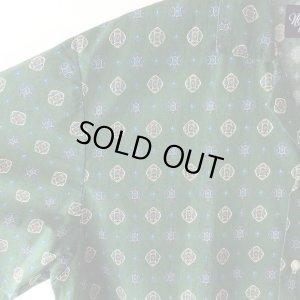 画像3: Green Emblem Shirt / size: XL