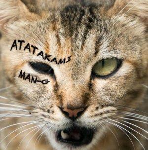 画像1: MAN-G 『ATATAKAMI』