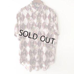 画像1: Dia King Shirt / size: L
