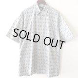 Box Stone Shirt / size: XL