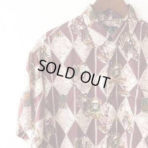画像2: Dia King Shirt / size: L