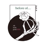 ¥uK-B 『before of....』(CD-R)