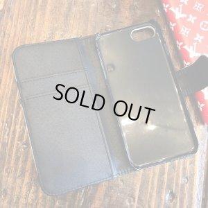 """画像5: 【SQUARE】""""MONOGRAM"""" BOOK iPhone CASE"""