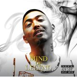 DAIA 『Mind Of Legend』