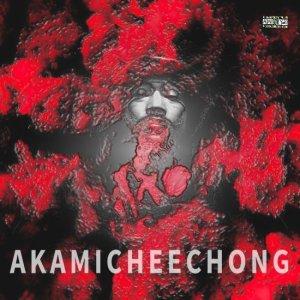 画像1: NAGAHIDE & ta-tsu『AKAMICHEECHONG』