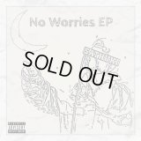 皐月 『No Worries EP』 (CD-R)