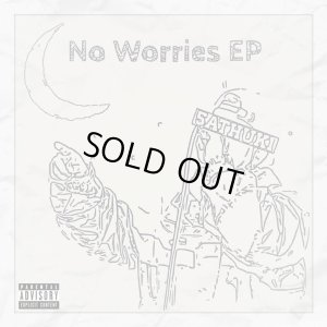 画像1: 皐月 『No Worries EP』 (CD-R)