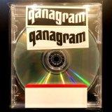 qanagram 『trace + ステッカー2枚セット』(CD-R)