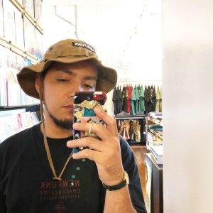 画像4: 【NEWFUNK】JUNGLE HAT