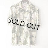 Pattern Shirt / Pineapple / size: L
