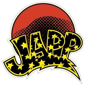 画像3: ATOHS 『Funky Fuckin' Japp』(CD-R)