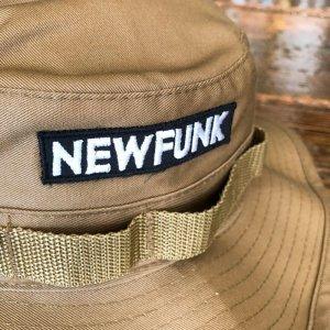 画像2: 【NEWFUNK】JUNGLE HAT