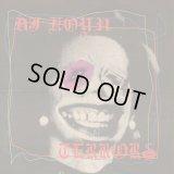 DJ KOYU 『TERRORS - MIX CD』(CD-R)