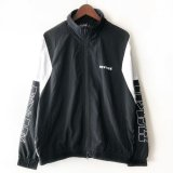 【NEWFUNK】TRACK JACKET (BLACK)