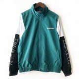 【NEWFUNK】TRACK JACKET (GREEN)