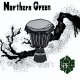 仙人ジャンベ 『Northern Green』(CD-R)