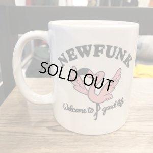 画像2: 【NEWFUNK】フラミンゴマグカップ