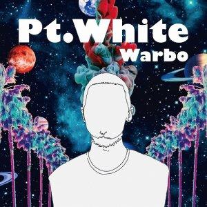 画像1: Warbo 『Pt.White』 (生産限定盤:CD+INST CD付属2CD仕様)