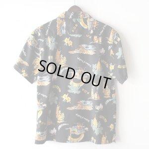 画像2: Pattern Shirt / Always Fun / size: M