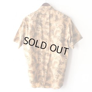 画像2: Pattern Shirt / Syo Yelw / size: L