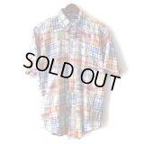 【Polo by Ralph Lauren】Check Shirt / size: XL