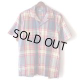 【Polo by Ralph Lauren】Check Shirt / size: L