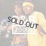 DJ KENTA 『R&B 2000's - MIX DVD』 (DVD-R)
