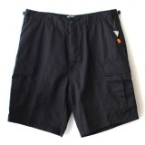 【NEWFUNK】TACTICAL BDU SHORT (BLACK)