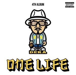 画像1: DEKA 『ONE LIFE』