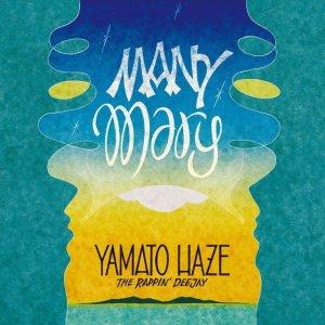 画像1: YAMATO HAZE from 604 『MANY MARY』