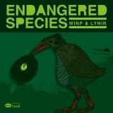 winp × LYNIR 『ENDANGERED SPECIES』(CD-R)