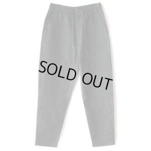 画像1: 【NEWFUNK】Easy Pants (BLACK)