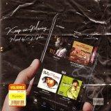 DJ GIKOU 『KEEP ON MOVING -MIXTAPE VOLUME 8-』(DVD)