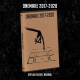 RECOGNIZE PRODUCTION 『ONEMAKE 2017-2020』 (DVD-R)