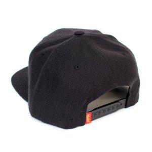 画像3: 【NEWFUNK】2Face Snapback Cap