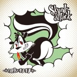 UUUU × DJ MORIKI 『Skunk Attack』