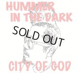 HUMME IN THE DARK 『CITY OF GOD』 (CD-R)
