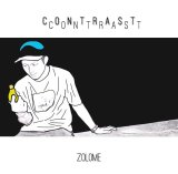 Zolome from SHOGUNATE 『CONTRAST』 (CD-R)