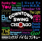 DJ FUJI-9 『DOWN TOWN SWING - COLLECT OF COMMON Edition -』