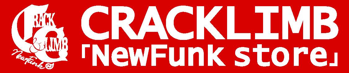 CRACKLIMB 「 NewFunk store 」